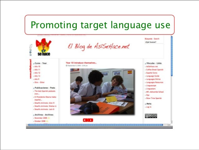 http://www.lingro.com Linking to external resources