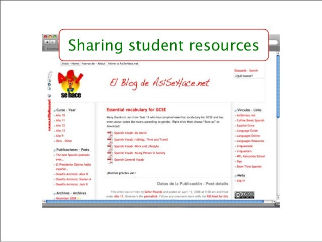 http:// www.mrsjoneslanguageresources. blogspot.com