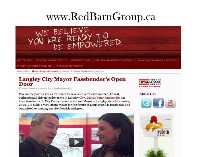 www.RedBarnGroup.ca