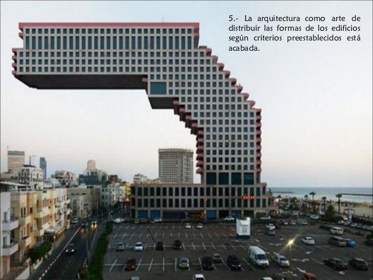 Blog Importancia De La Arquitectura Futurista
