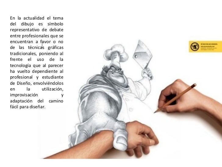 Importancia del dibujo en el diseo