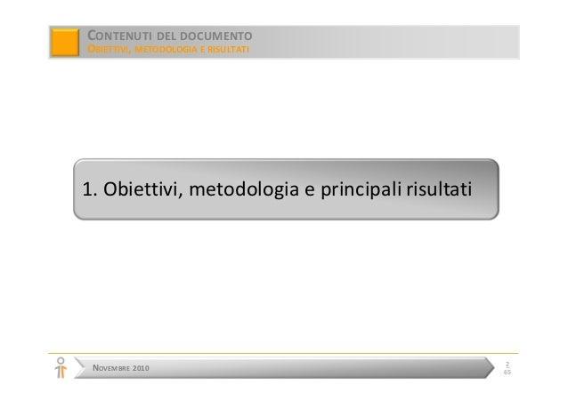 Rapporto tra blog e informazione online - Versione Completa Slide 2