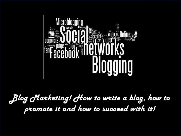 The Big Deal over Social Media Marketing Marketing<br />Natalie Guse<br />Blog Marketing! How to write a blog, how to prom...
