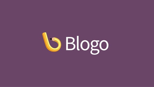 Blogo - Do brasil para o mundo @ SWFloripa Slide 2