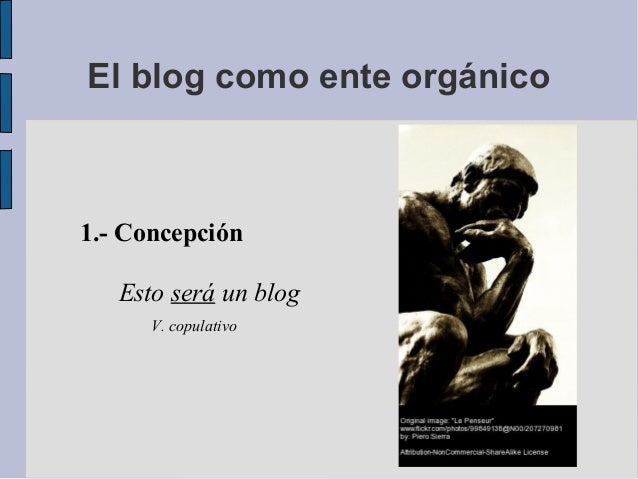 La blogobiografia como género Slide 3