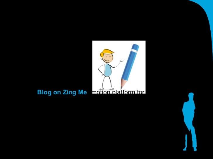 Blog on Zing MeEmotion platform for brandinspiration