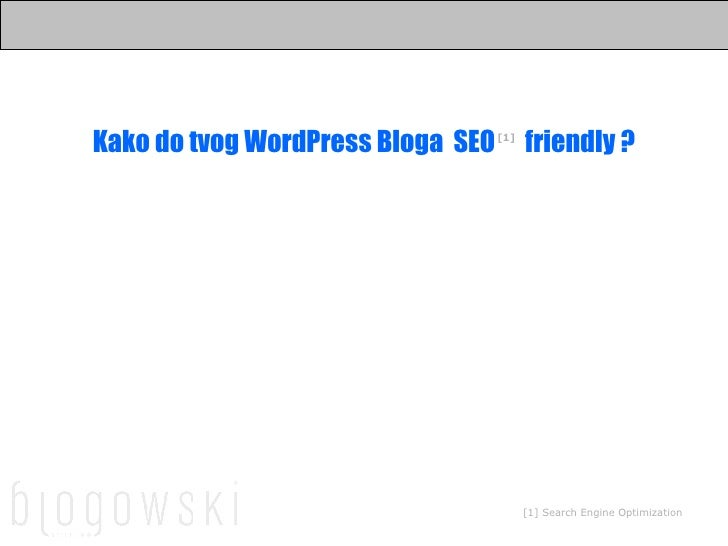 Blogopen WorkShop slideshare - 웹