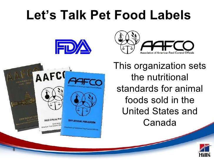 Aafco Dog Food Trials How To Select The Best Food For Your