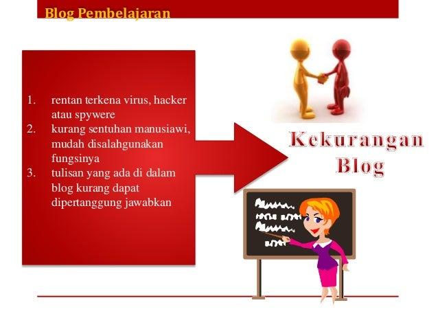 Ppt Blog Pembelajaran