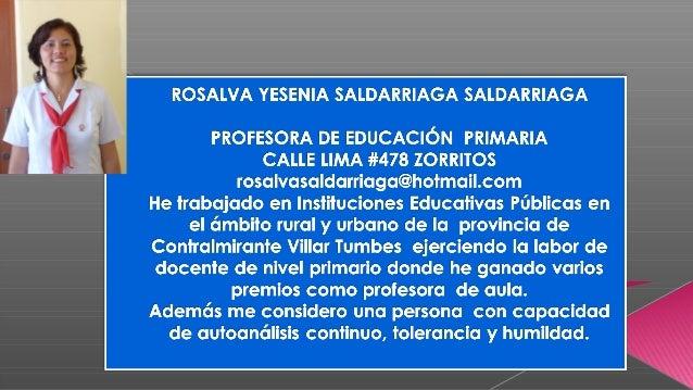 VISIÓN   Nos proyectamos a ser una institución referente, líder en formación  integral inclusiva, de calidad y con equi...