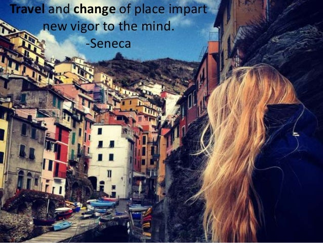 9 quotes that will inspire you to study abroad