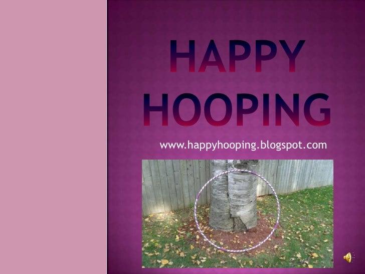 www.happyhooping.blogspot.com