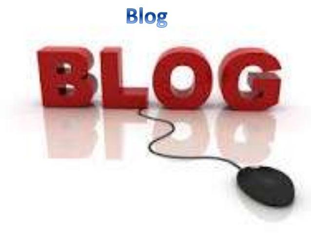 O que é Blog? Podemos definir Blog como um diário pessoal e público publicado na internet. É um tipo de página pessoal no ...
