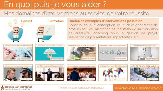 Connectez votre produit à vos clients avec le Lean Startup - Blog reussir-son-entreprise.fr