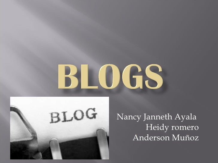 Nancy Janneth Ayala Heidy romero Anderson Muñoz