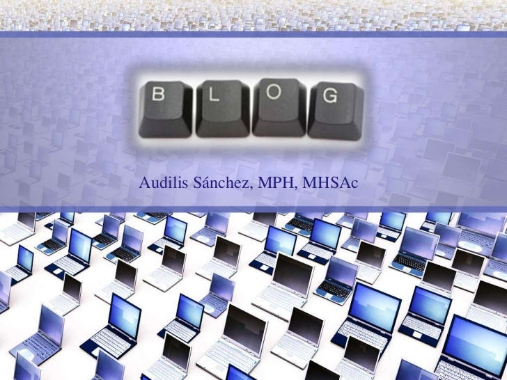 Audilis Sánchez, MPH, MHSAc