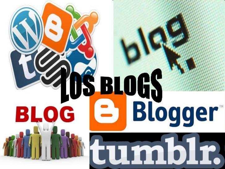 ConceptoUn blog es un sitio web periódicamente actualizado que recopila  cronológicamente textos o artículos de uno o vari...