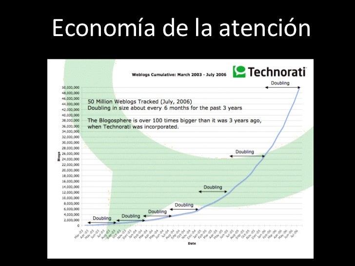 Economía de la atención
