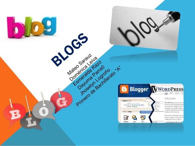 ¿Para qué crear un blog? La razón o el motivo principal por el que quieres convertirte en un bloguero será tu meta primari...