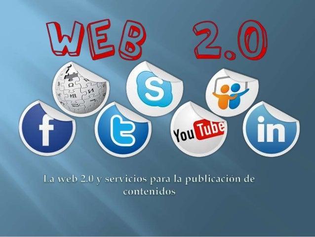  Blogs  Comentarios de blogs  Wikis  Marcadores sociales  Diigo  Rss  Web 2.0  Minube  Pinterest