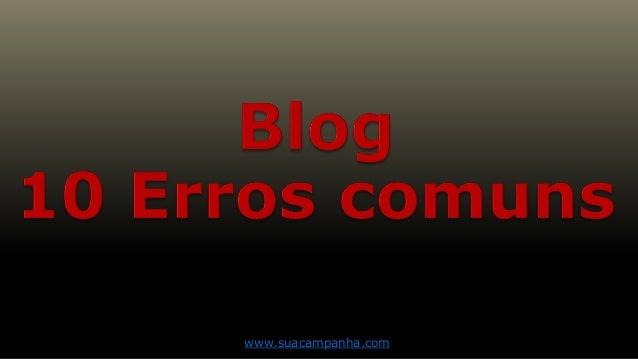 www.suacampanha.com