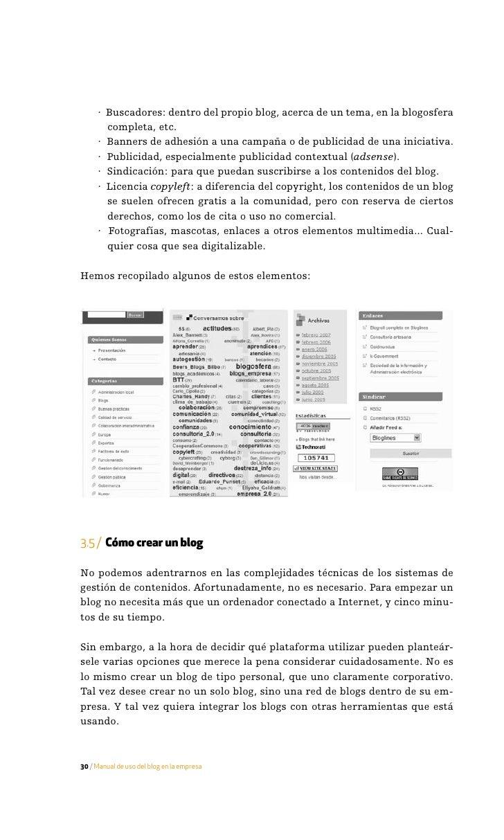 A la hora de elegir plataforma, la primera decisión es si elegir un servicio completo, donde tengan su blog alojado, o si ...