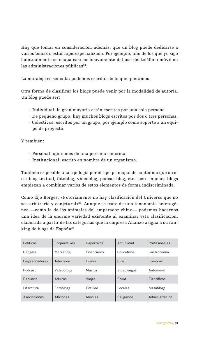 4.4 / Los blogs de empresa  Tal como vemos en el gráfico adjunto, España está a la cabeza de Europa27 en el uso de mensaje...
