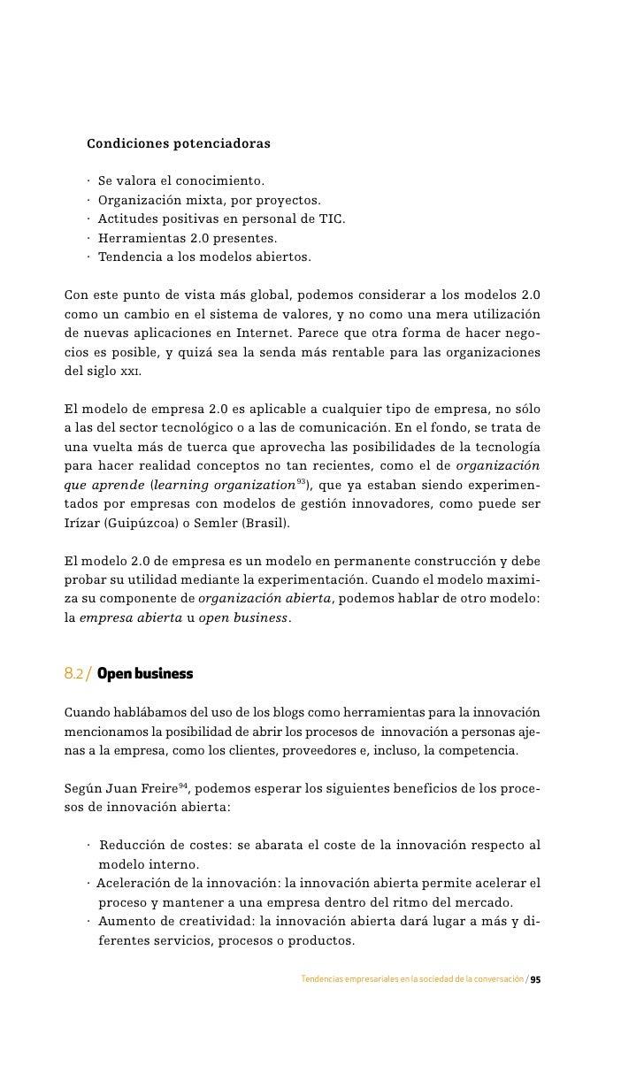 Blogs empresa