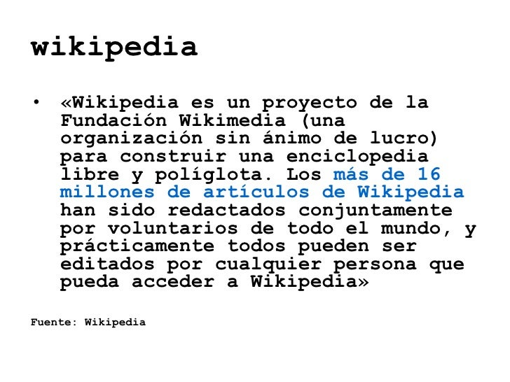 Blogs Redes Sociales Y Wikis