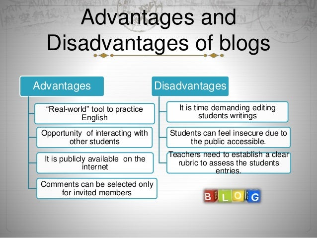 Advantages and Disadvantages of Podcasting