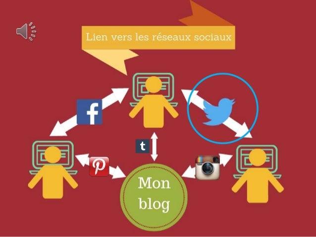 Blogue ton ecole - Comment faire connaitre son blog (6-10 ans)