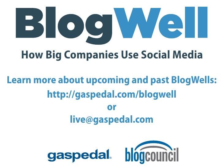 CASE STUDY: General Mills Leverages External Partnerships ...