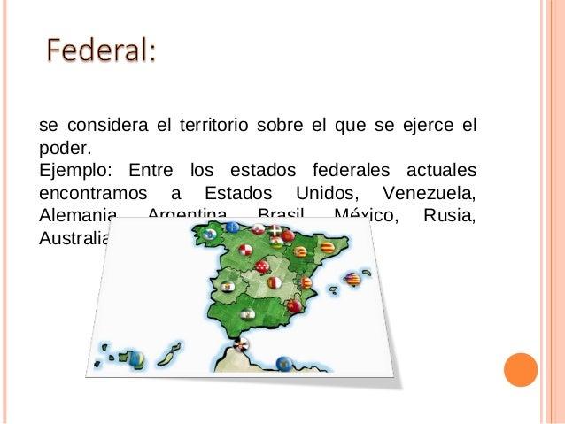 En términos generales, se identifican como elementos delEstado, los siguientes:La Población (elemento humano): Este conjun...