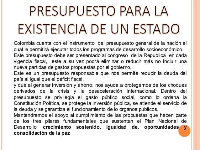 Descentralizado: El Estado UnitarioDescentralizado es aquel en el que existeninstituciones –dentro del Estado- conpersonal...