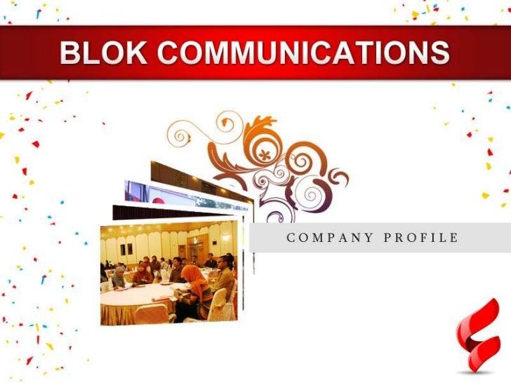 Tentang KamiPT Buana Loka Communications (Blok Comm) adalah perusahaan komunikasi pemasaran yang hadir untukmengkomunikasi...
