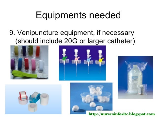 venipuncture equipment review Over 40,000 medical professionals rely on veinlite vein finders for one-stick vein access in clinical, home health & emergency settings shouldn't you.