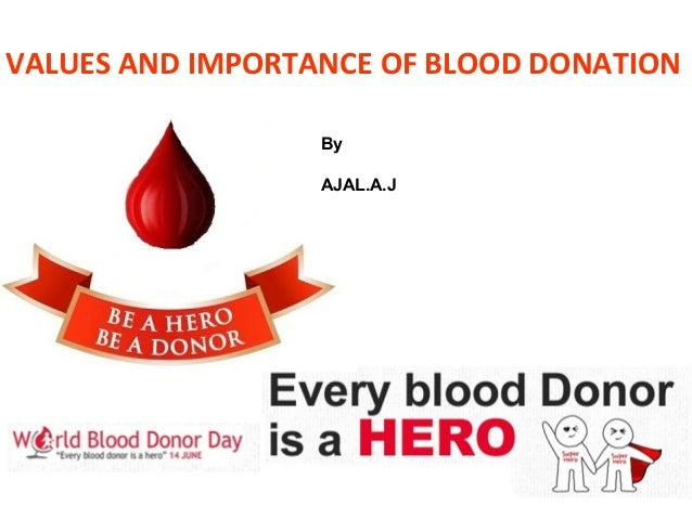 persuasive speech about blood donation Persuasive speech edit 0 18 0 tags no a blood donation occurs when a person voluntarily has blood drawn and used for transfusions or made into medications.