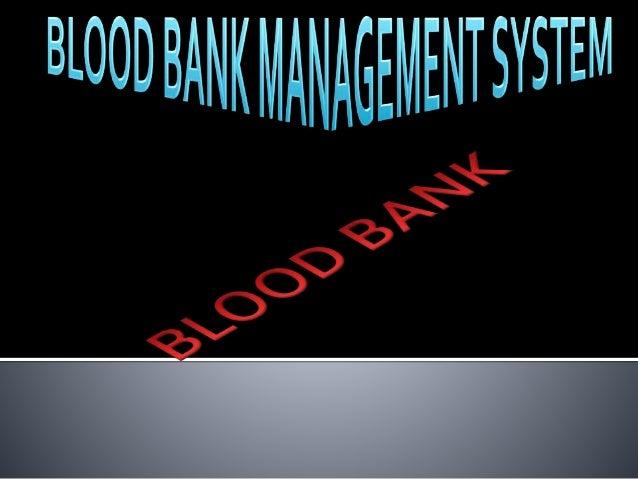 blood bank management Sno district blood bank institution name landline email 1: ariyalur: govt blood banks: government head quarters hospital, ariyalur: 04329 - 224050.