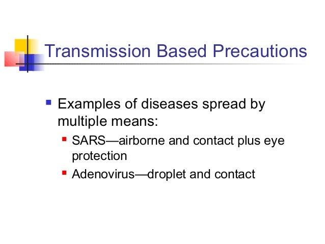 Bloodborne Pathogens Training By Wisconsin Department Of Health Servi