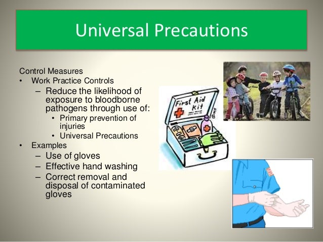 Bloodborne Pathogens And Education 2010
