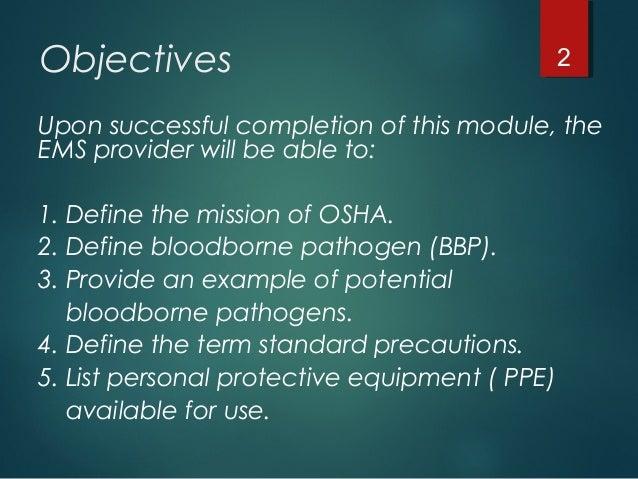 Bloodborne Bathogens Bbp By Condell Medical Center