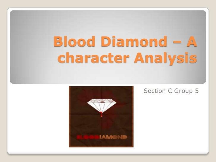 blood diamond tv tropes