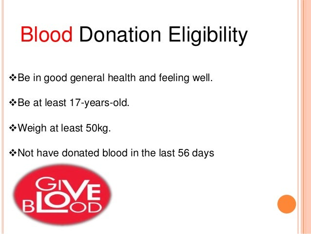 speech on importance of blood donation Importance of blood donation some of the reasons people need blood transfusions are: accidents cancer sickle cell premature birth surgery  another important.