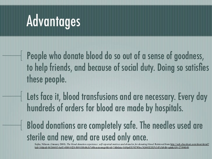 essay on blood donation a social need A report on blood donation camp for board 9th, 10th,11th 12th exams - read important essays via links - रक्त दान शिविर पर रिपोर्ट.