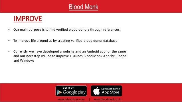 Blood monk Slide 3