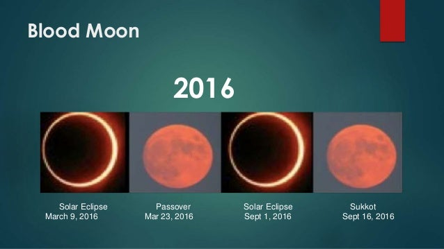 red moon dates - photo #28