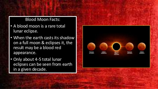 red moon information - photo #16
