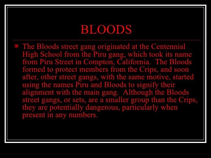 names for gangs