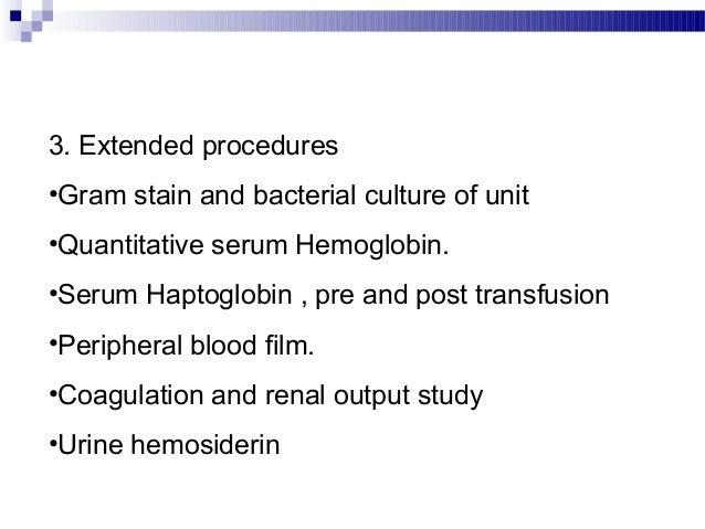 blood transfusion reaction. Black Bedroom Furniture Sets. Home Design Ideas