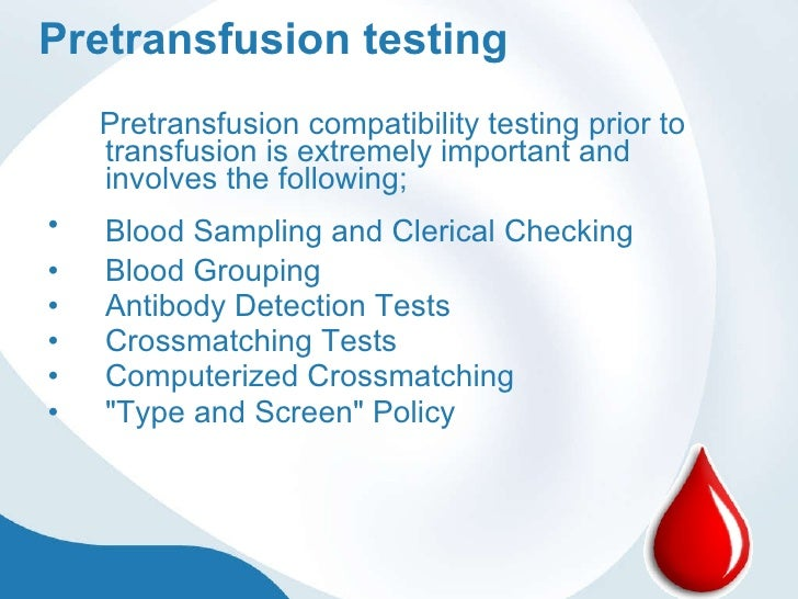 blood grouping and crossmatching pdf